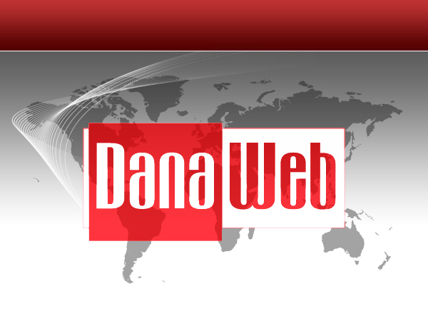 danaweb2.com is hosted by DanaWeb A/S